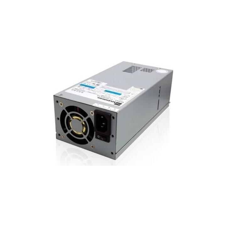 GH Power Supply: Short 2U Single GHI-210 (350 W)