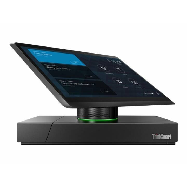 "LENOVO ThinkSmart Hub 500 All-in-One 11.6"" Core i5 7500T 2.7 GHz 8 GB 128 GB LED 29.5 cm"
