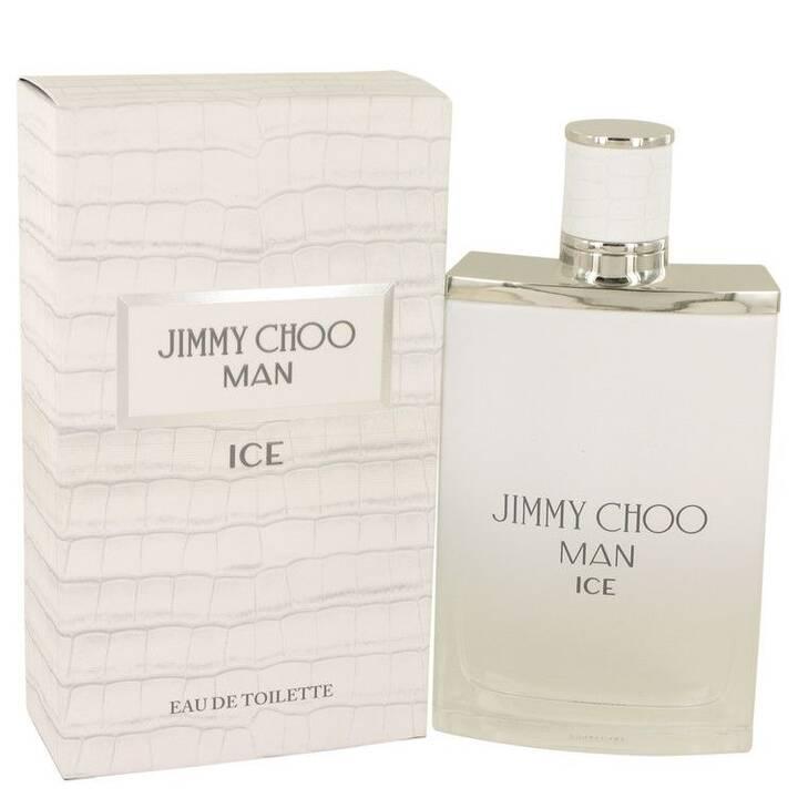 JIMMY CHOO Ice (30 ml, Eau de Toilette)