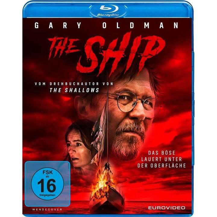 The Ship (DE, EN)