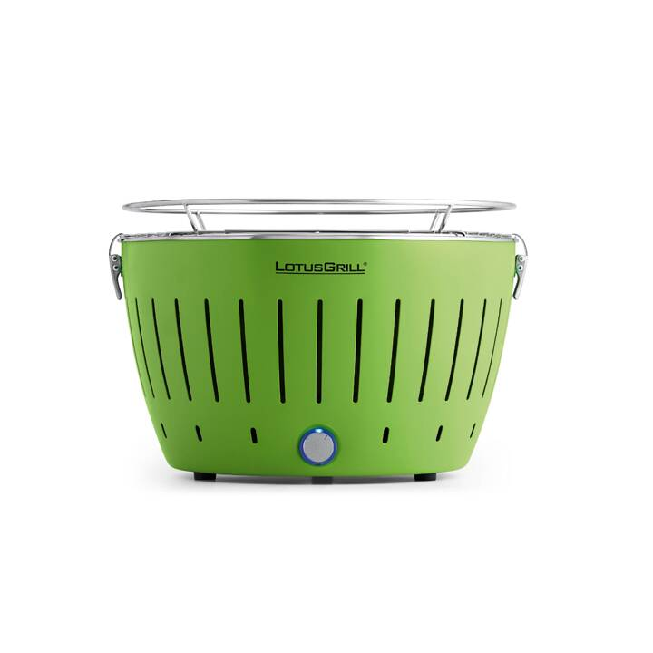 LOTUSGRILL G340 verde lime