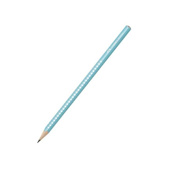 FABER-CASTELL Crayon Sparkle (B)