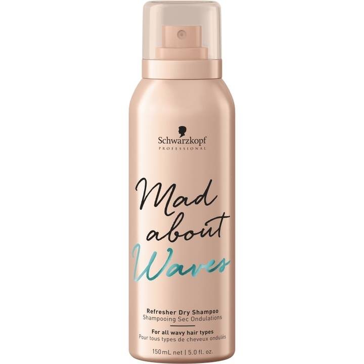 SCHWARZKOPF Refresher Dry Shampoo (150 ml)