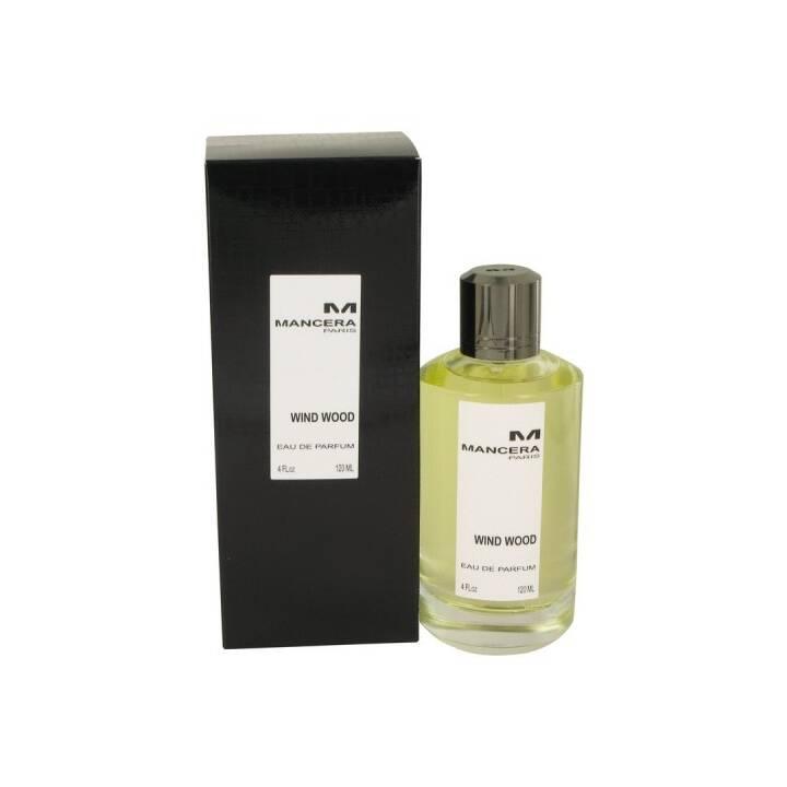 MANCERA Mancera Wind Wood (120 ml, Eau de Parfum)