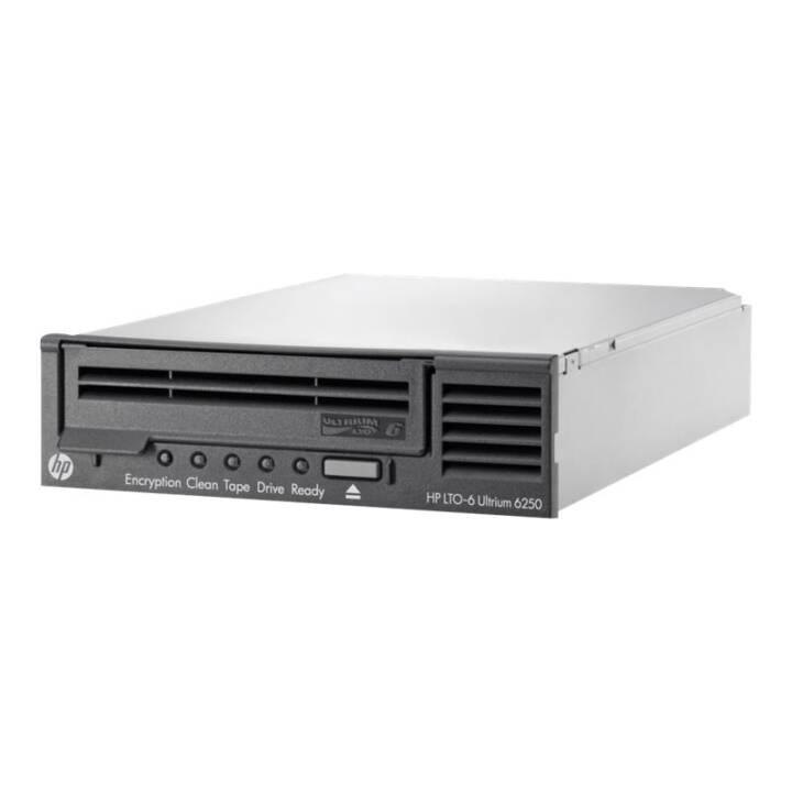HPE StoreEver LTO-6 Ultrium 6250 Tape Drive SAS
