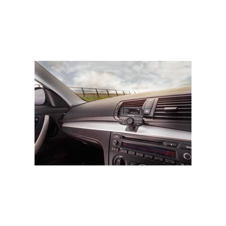 PURE Pure Highway Adapttateur DAB pour autoradio