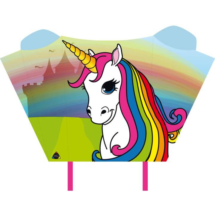 INVENTO-HQ cerf-volant cascadeur Sleddy Unicorn
