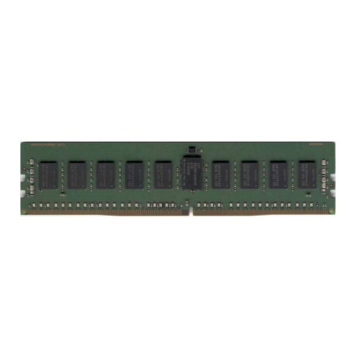 DATARAM DRV2933RD4/64GB (1 x 64 GB, DDR, DIMM 288-Pin)