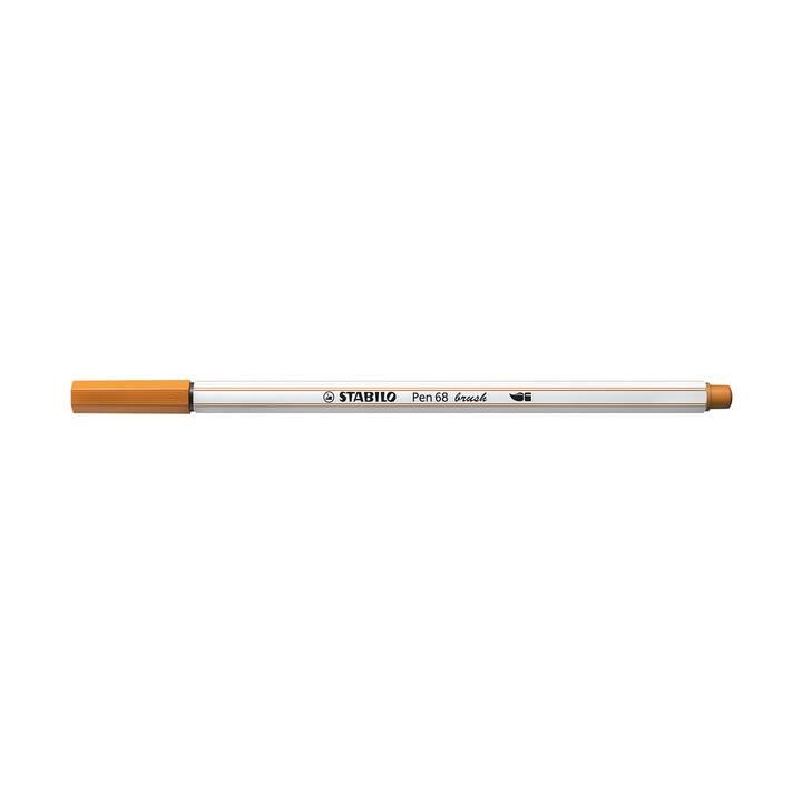 STABILO Medium Filzstift (Orange, 1 Stück)