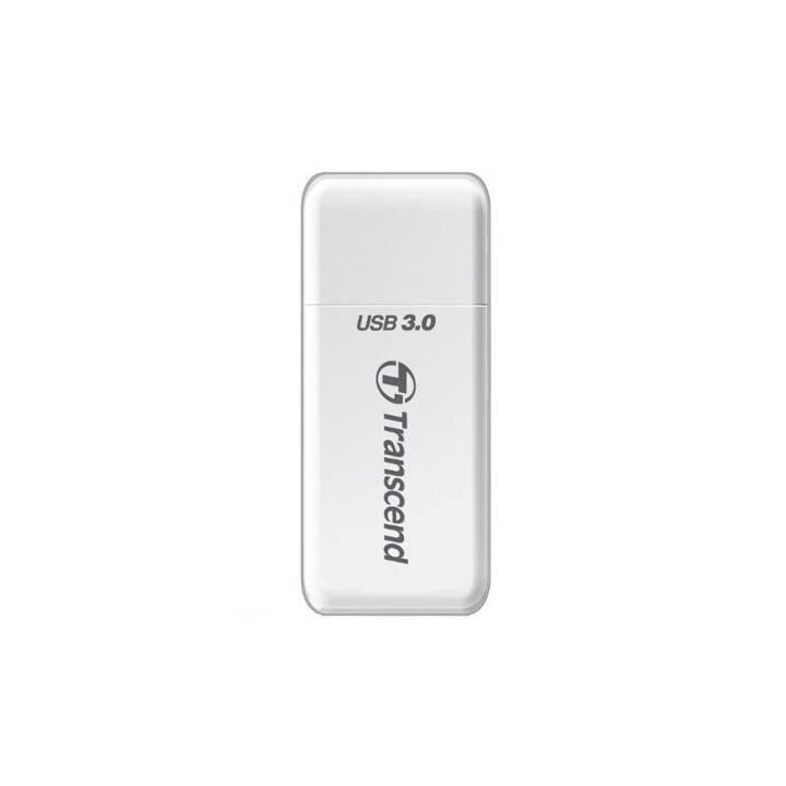 TRANSCEND TS-RDF5W Kartenleser (USB 3.0)