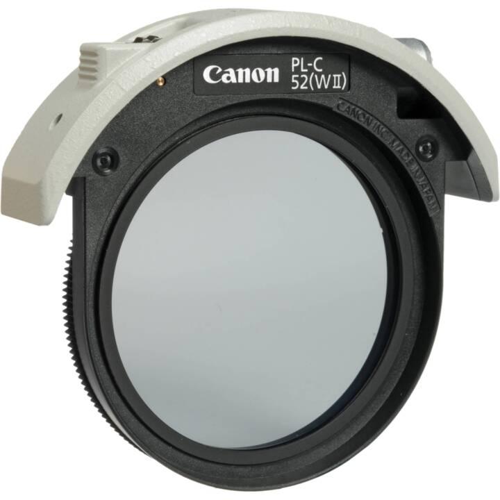 CANON Kreis Polarisator 52 mm