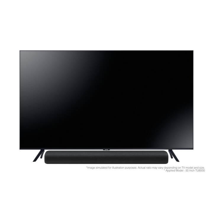 SAMSUNG HW-S40T (100 W, Nero, 2.0 canale)