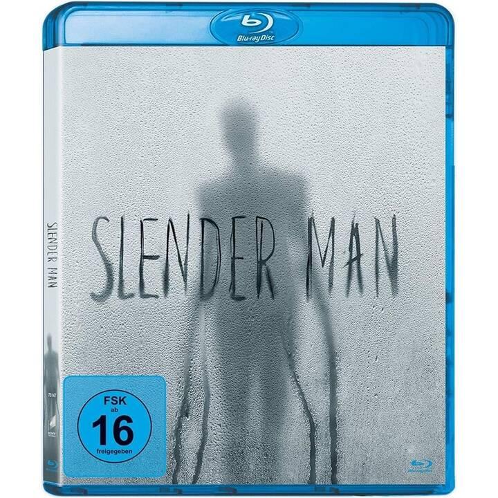 Slender Man (DE, EN, FR)