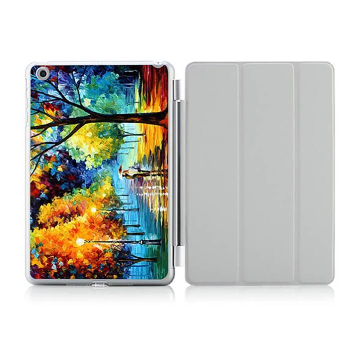 """EG iPad Sleeve pour Apple iPad 9.7 """"Air 1 - canvas landscape"""