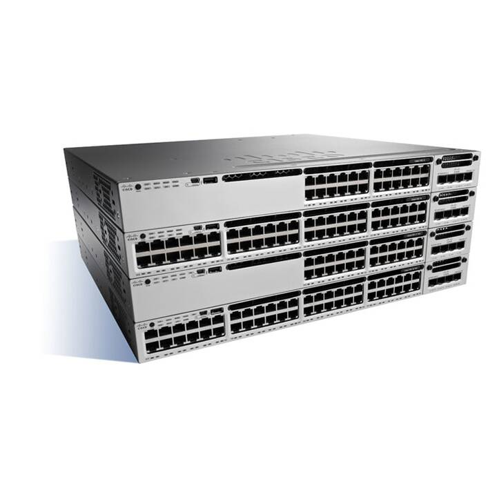 CISCO Catalyst 3850-48U-E