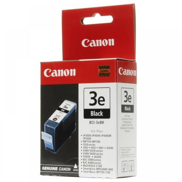 CANONE BCI-3eBK