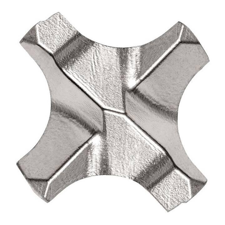 METABO Punte elicoidali (5 mm, SDS plus)