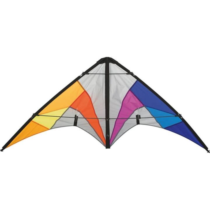 INVENTO-HQ cerf-volant cascadeur Quickstep Rainbow