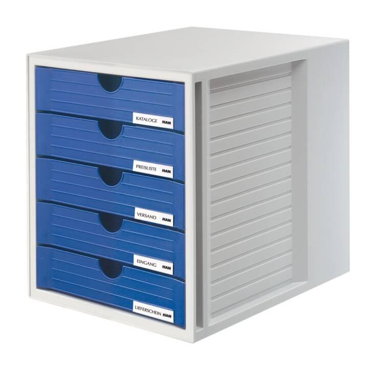 BIELLA Systembox