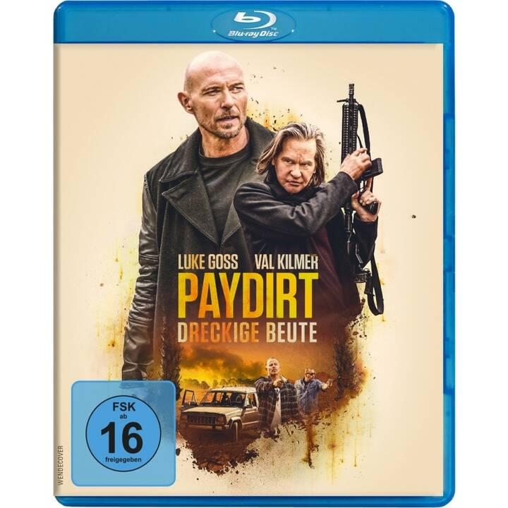 Paydirt - Dreckige Beute (DE, EN)
