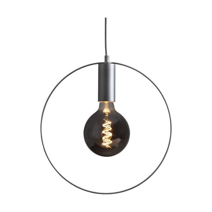 STAR TRADING Lampadina LED Industrial Vintage Smokey (E27, 4 W)