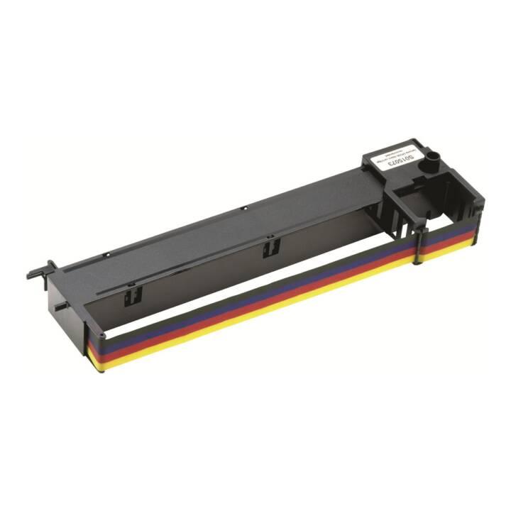 EPSON Nastro inchiostro (Giallo / Cyan / Magenta)