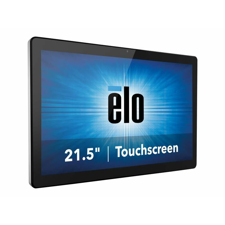 """ELO TOUCH Solution I-Series 2.0 (21.5"""", OLED)"""