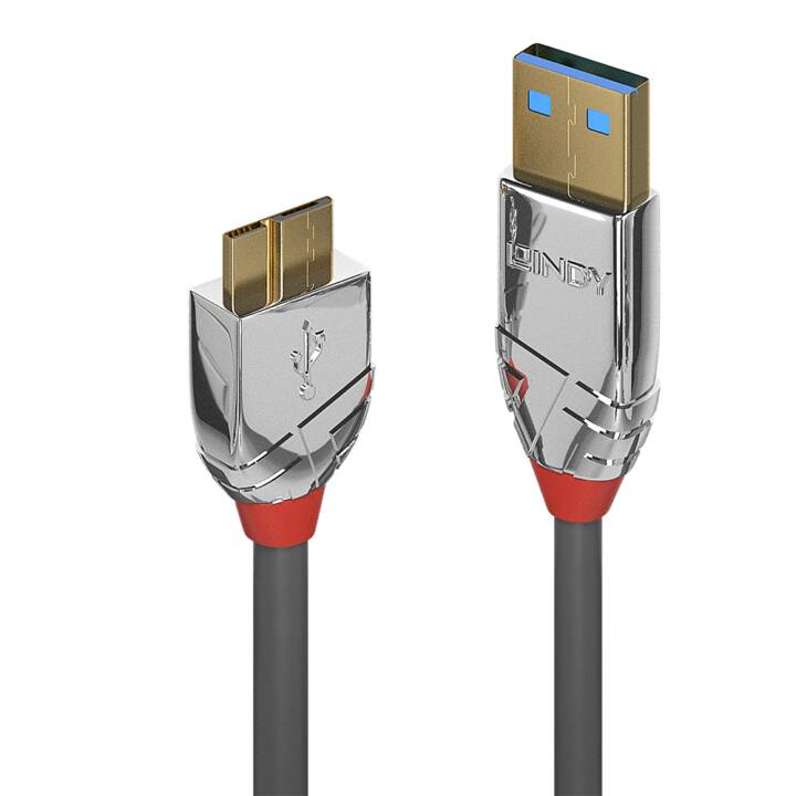 INDY USB-A/Micro-B