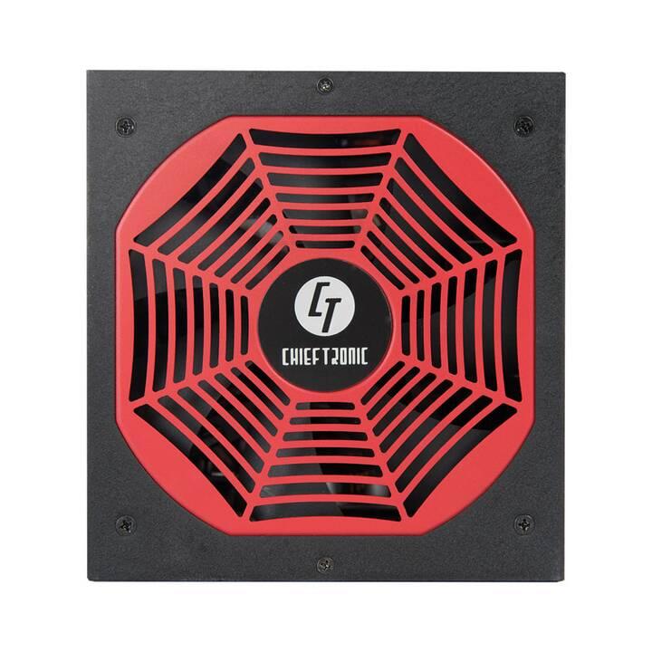CHIEFTEC INDUSTRIAL PowerPlay Netzteil 550 W PS/2