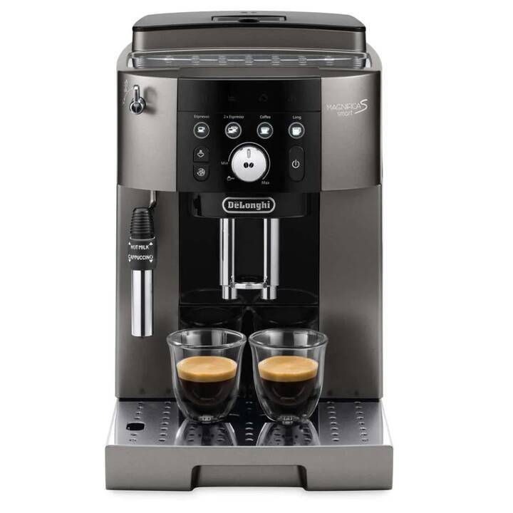 DELONGHI Magnifica S Smart ECAM 250.33.TB (Gris titane, 1.8 l, Machines à café automatique)