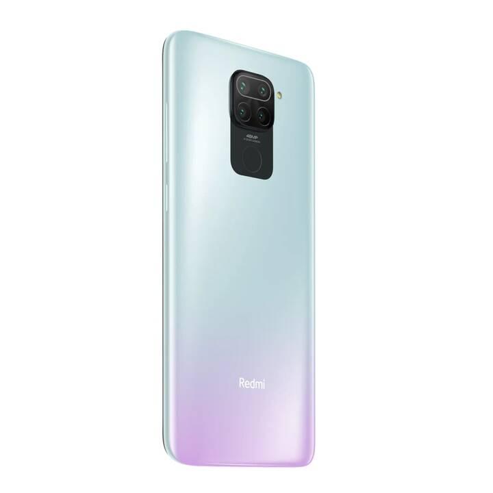 "XIAOMI Redmi Note 9 (6.53"", 128 GB, 48 MP, Polar White)"