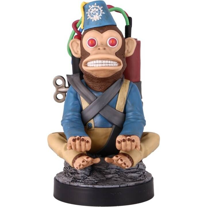 EXQUISITE GAMING Call fo Duty: Monkey Bomb Cable Guy Pedine