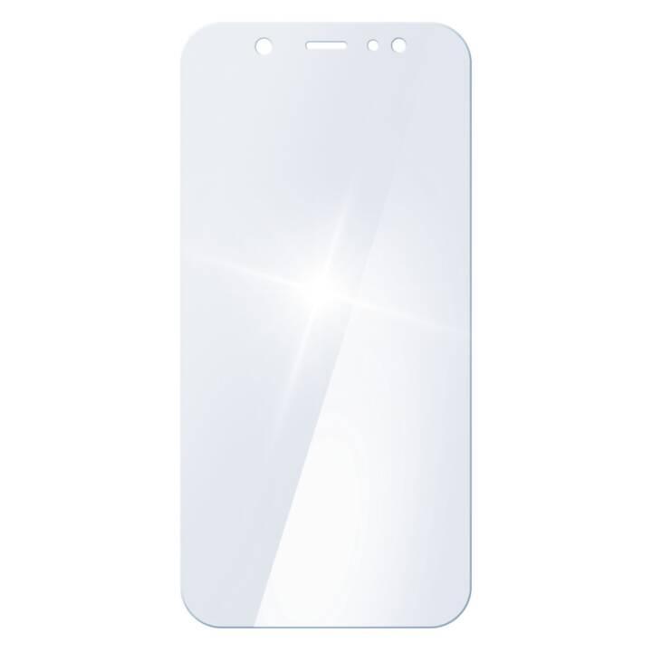 HAMA Vetro protettivo da schermo Premium Crystal Glass