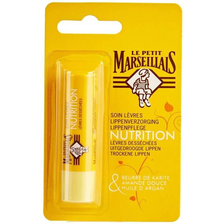 LE PETIT MARSEILLAIS Lip-Balm Nutrition