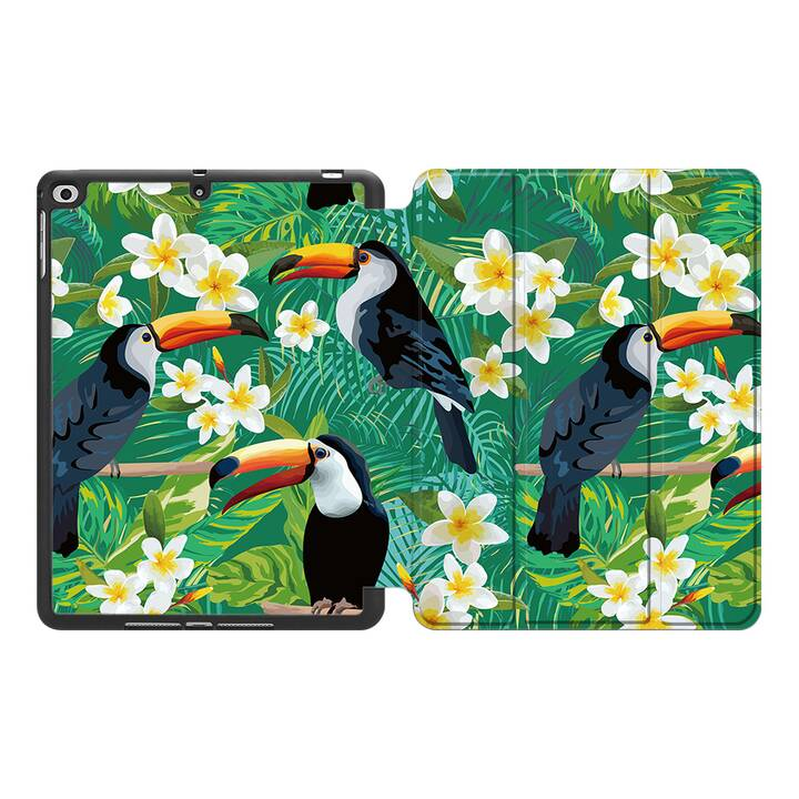 "EG MTT Custodia per Apple iPad Pro 2017 10,5"" - Flamingo"
