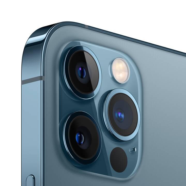 "APPLE iPhone 12 Pro (5G, 6.1"", 128 GB, 12 MP, Pazifikblau)"