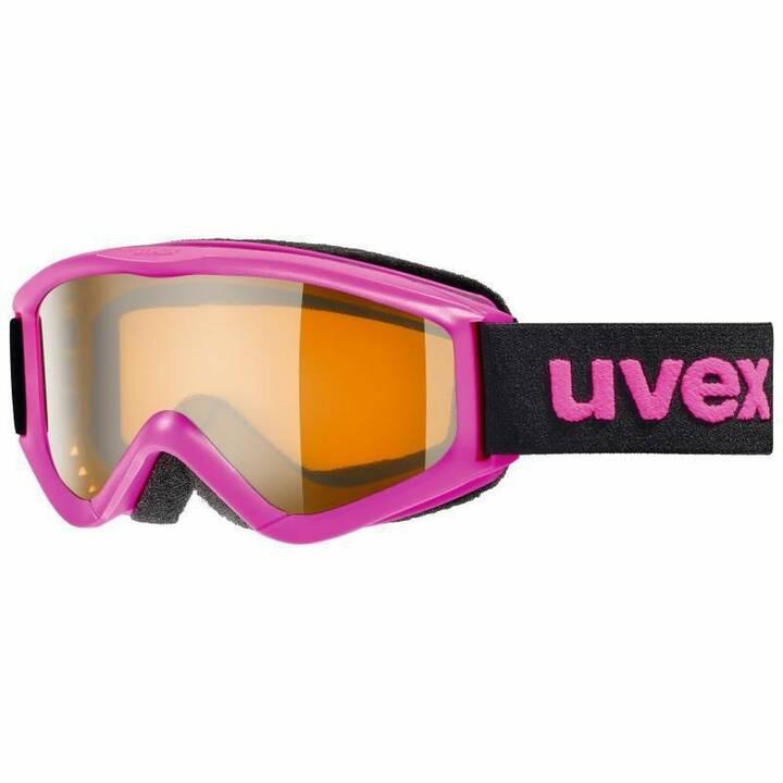 UVEX Occhiali da sci (Arancione)