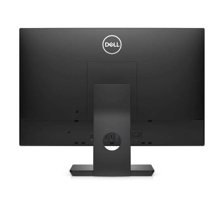 """DELL OptiPlex 5480-P1HRM (23.8"""", Intel Core i5 10500T, 8 GB, 256 GB SSD)"""