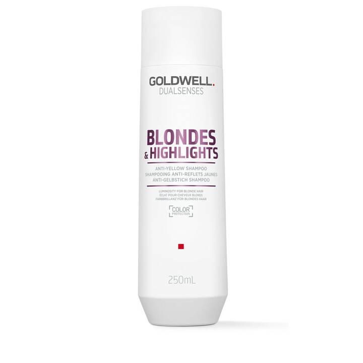 GOLDWELL Blondes & Highlights (250 ml)