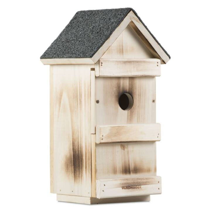 WINDHAGER 3 in 1 nesting box, legno