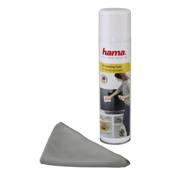 HAMA Set di pulizia (400 ml)
