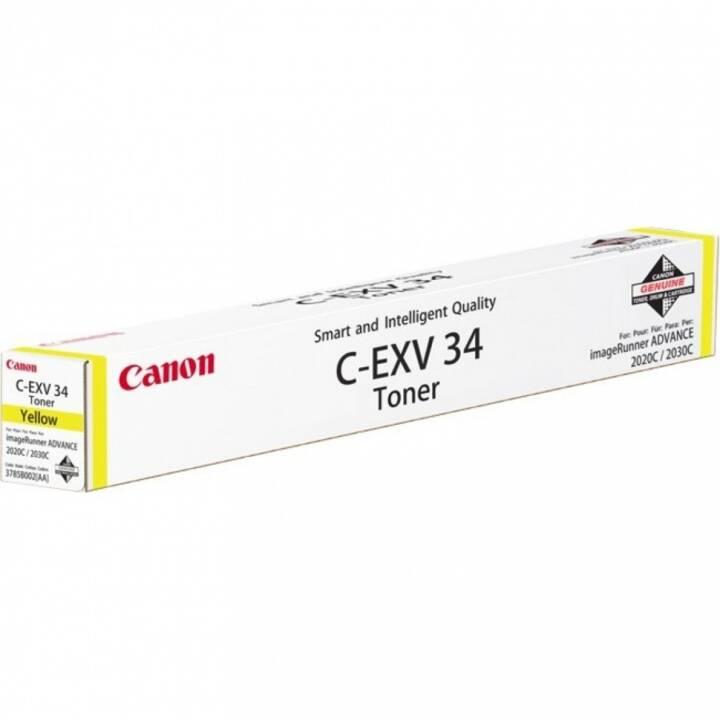 CANON C-EXV34