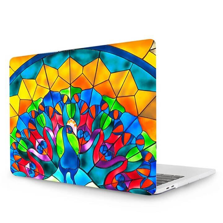 "EG MTT Cover für MacBook 12"" Retina - Glasmalerei"