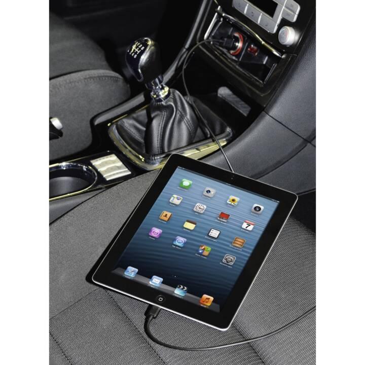 HAMA USB Kabel Lightning Apple iPad