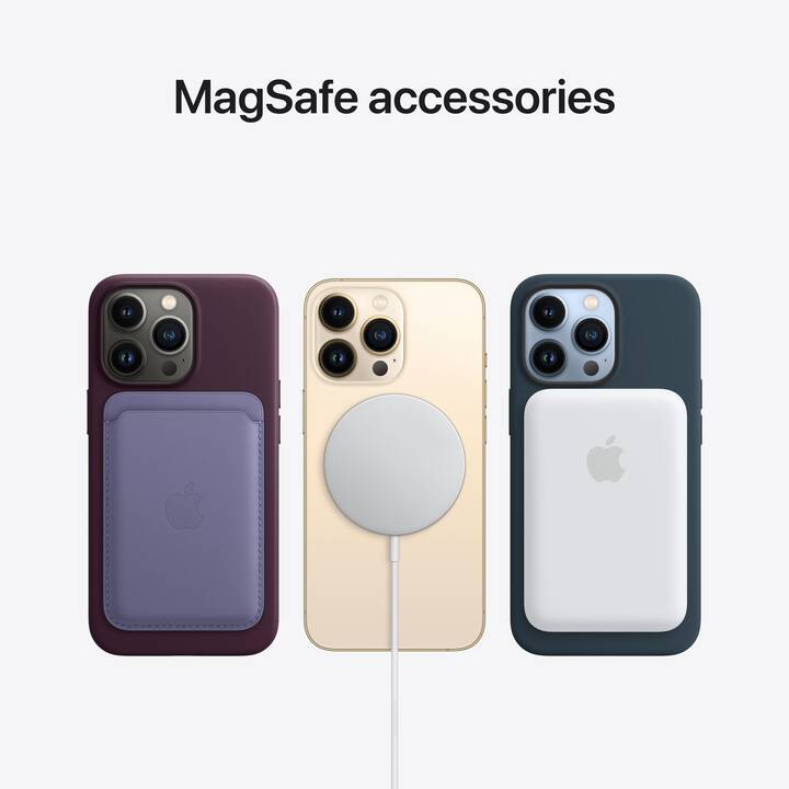"APPLE iPhone 13 Pro (5G, 256 GB, 6.1"", 12 MP, Sierrablau)"
