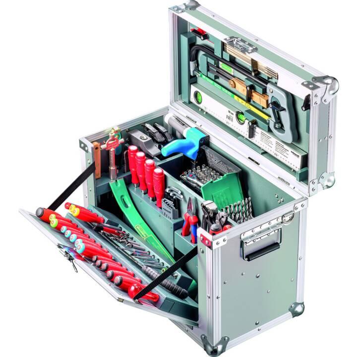 Casella degli strumenti Compact II