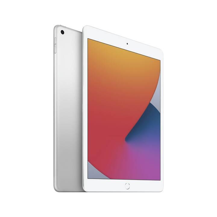 "APPLE iPad WiFi 2020 (10.2"", 32 GB, Argento)"