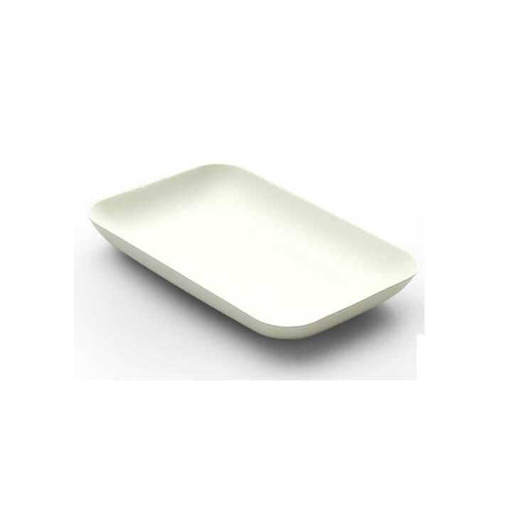 SIER assiettes jetables (0.144 l, 40 x)