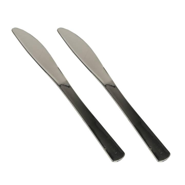 PAPSTAR coltello monouso (20 cm, 50 x)