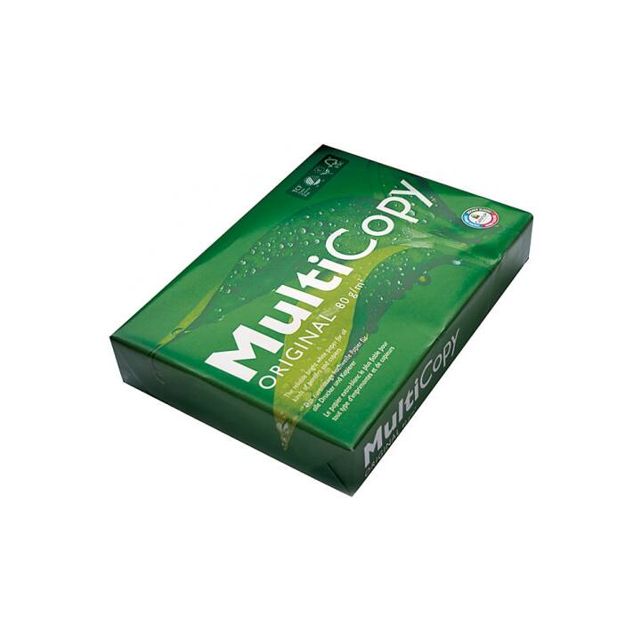PAPYRUS Sihl Multicopy A3 80g, 500 feuilles